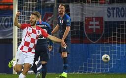 S Chorvátmi sme prehrali 3:1 a priamy postup na EURO 2020 už nemáme vo vlastných rukách