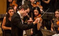 S dirigentom Marekom Prášilom o živote plnom hudby, náročnej profesii, ale aj záchrane ľudských životov (Rozhovor)