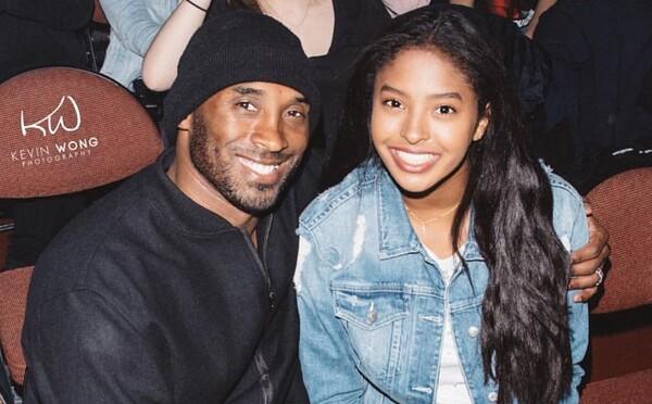 S Kobe Bryantom zahynula v helikoptére aj jeho 13-ročná dcéra, svet zdieľa ich spoločné fotky a videá