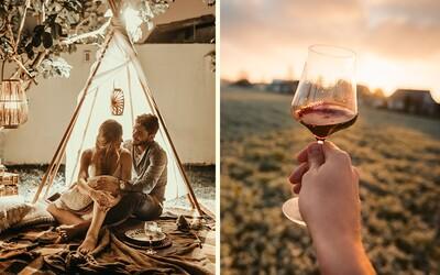 S ktorým vínom urobíš najlepší dojem a tvoje ospravedlnenie bude úprimné?