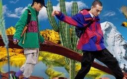 S Nike ACG zvládneš horskou turistiku, ale i týden módy. Jaká byla cesta značky zpět na výsluní?