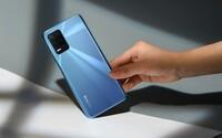 S novým smartphonem realme 8 5G tě už vybitá baterka nezaskočí. Získej podporu sítě páté generace za skvělou cenu