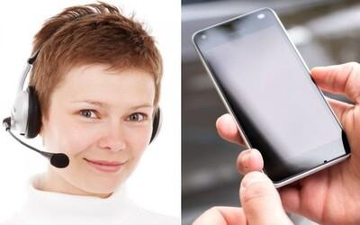 S touto aplikáciou budeš vedieť, že ti volá call centrum. Je zdarma a dostupná pre všetkých operátorov