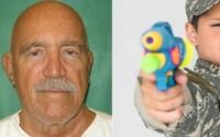 S vodnou pištoľou vylúpil reštauráciu a dostal doživotie. Po 40 rokoch vo väzení pôjde na slobodu