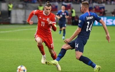 S Walesom sme po solídnom výkone remizovali 1:1 a skomplikovali sme si postup na ME 2020