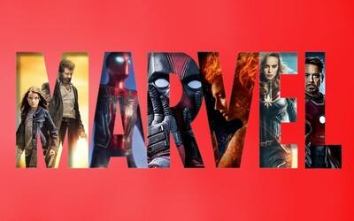 S X-Men a Fantastickou štvorkou v MCU v najbližších rokoch určite nerátajte. Primárnym cieľom pre Marvel sú ich súčasné projekty