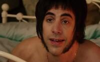 Sacha Baron Cohen kopíruje správanie Borata a prichádza s prvým trailerom pre novú špionážnu komédiu