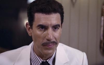 Sacha Baron Cohen sa stal tajným agentom Mosadu. Chválený seriál od Netflixu čerpá zo skutočných udalostí