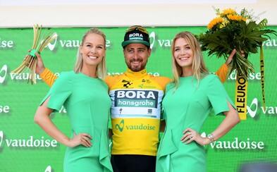 Sagan bude pretekať neďaleko Trnavy, zúčastní sa majstrovstiev Slovenska a Česka v cestnej cyklistike