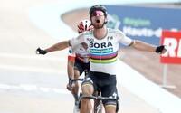 Sagan vyhral 3. etapu Okolo Švajčiarska, súperov zničil bezchybným šprintom