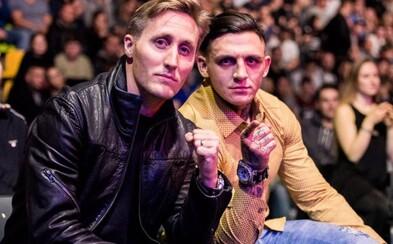 Sajfa: Fighterom by som nemohol byť, bál by som sa