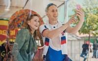 Sajfa šliapal 55 hodín hodín do pedálov s pomocou cestovinového dopingu a študentov