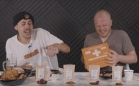 Šajmo nezvládol najpálivejšiu chilli papričku. Volali sme záchranku cez 112