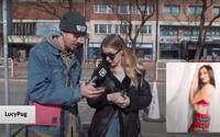 Šajmo potrápil Slovákov, keď im dal za úlohu pomenovať známe osobnosti z fotografií