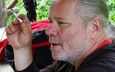 Šaman Ivo Musil: Šamani ovládajú veľa kúzel, vedia sa teleportovať, komunikovať na diaľku či privolávať veľryby (Rozhovor)