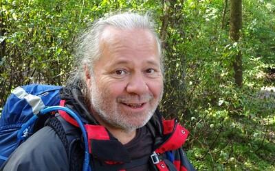 Šaman Ivo Musil: Šamani ovládajú veľa kúziel, vedia sa teleportovať, komunikovať na diaľku, či privolávať veľryby (Rozhovor)
