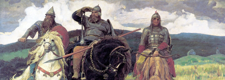 Samo: Franský kupec, ktorý si vďaka svojim znalostiam a odvahe vyslúžil medzi Slovanmi pozíciu kráľa