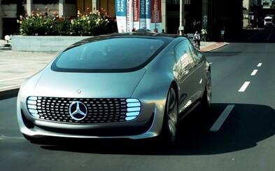 Samojazdiace autá sú za dverami. Nový superpočítač s umelou inteligenciou šoféruje aj bez prítomnosti človeka
