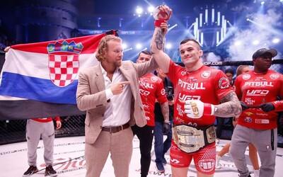 Šampion KSW Soldić o bitvě s českou MMA hvězdou: Bude to jeden z mých největších zápasů (Rozhovor)
