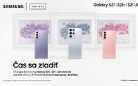 Samsung a Bratiska vytvorili limitovanú edíciu grafík. Zmiznú za pár hodín, ako to býva zvykom?