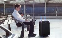 Samsung a Samsonite vyvíjí chytrá zavazadla, která se nám díky družicím už nikdy neztratí