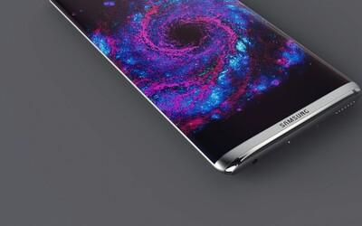 Samsung brzy ukáže revoluční Galaxy S8. Co všechno můžeme kromě malých rámečků kolem displeje očekávat?