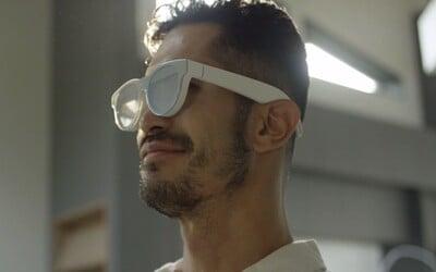 Samsung chce Apple předběhnout i v brýlích pro rozšířenou realitu. Unikla videa s jejich podobou