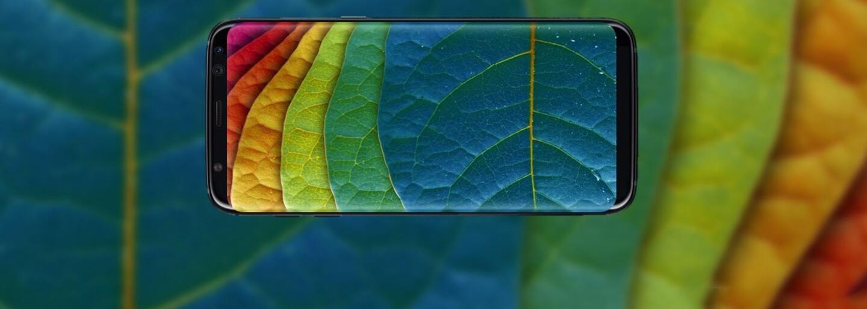 Samsung čoskoro ukáže revolučný Galaxy S8. Čo všetko môžeme okrem malých rámikov okolo displeja očakávať?