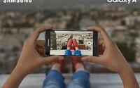 Samsung Galaxy A3 a A5 (2016): Kombinace kovu a skla s příznivou cenou a bez kompromisů
