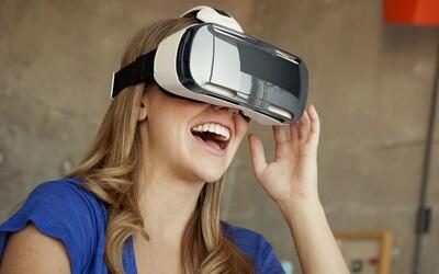 Samsung Galaxy Note 4 + Gear VR = mobilná virtuálna realita