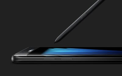 Samsung Galaxy Note7 ide u nás do predpredaja. Najšikovnejší dostanú VR headset úplne zdarma