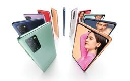 Samsung Galaxy S20 FE ti byl vytvořen na míru. Předobjednej si jej a získáš chytrý náramek či Xbox Game Pass