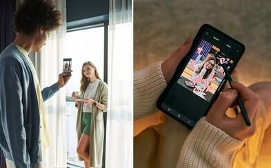 Samsung Galaxy S21 Ultra 5G je tu. Predstavuje novú epickú kapitolu v histórii Galaxy