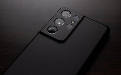 Samsung Galaxy S21 Ultra: Toto už je lákadlo i pro jablíčkáře (Recenze)