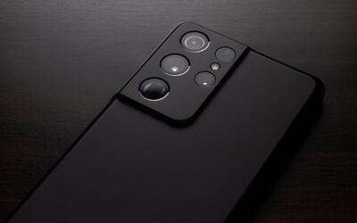 Samsung Galaxy S21 Ultra: Toto už je lákadlo aj pre jablčkárov (Recenzia)
