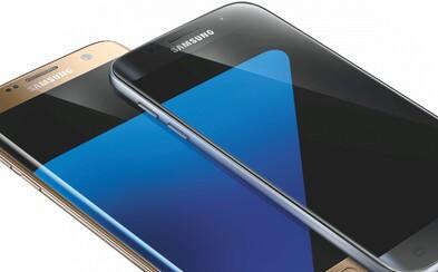 Samsung Galaxy S7 zrejme dostane novú užitočnú funkciu zobrazovania notifikácii pri zamknutej obrazovke. Apple ju zatiaľ použiť nemôže