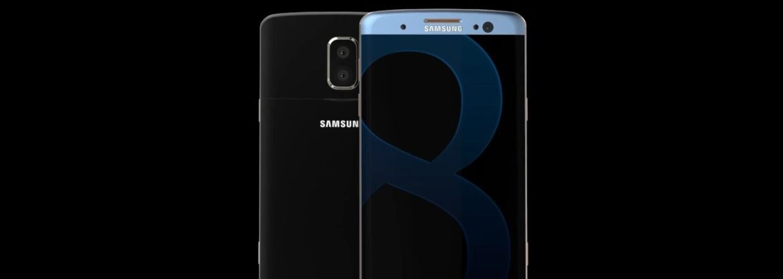 Samsung Galaxy S8, Xiaomi Mi 6 či LG G7. Aké high-end smartfóny predstavia v prvej polovici roku 2017?
