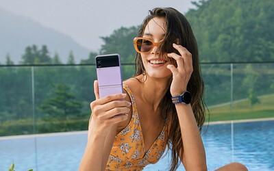 Samsung ide naplno do ohybných mobilov. Predstavil novú generáciu Galaxy Z Fold aj Z Flip. Ceny prekvapia