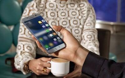Samsung má vďaka Galaxy S7 dôvod na oslavu. Zisk výrobcu medziročne narástol až o 18%