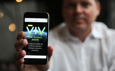 Samsung nechce zaostávať za konkurenciou, preto kúpil spoločnosť Viv Labs, tvorcov virtuálneho asistenta Siri