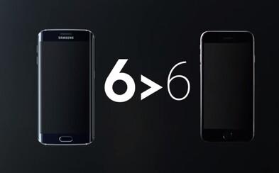 Samsung opět útočí na konkurenci z Applu hned ve dvou nových reklamách