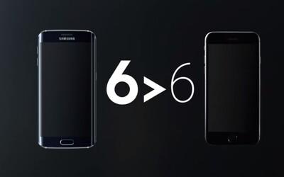 Samsung opäť útočí na konkurenciu z Applu hneď v dvoch nových reklamách