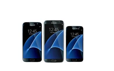 Samsung po vzore Apple predstaví štvorpalcovú verziu Galaxy S7 mini