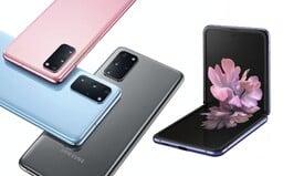 Samsung predstavil novú generáciu smartfónov Galaxy S20. Patrí k nim aj skladací Galaxy Z Flip za 1 480 €. Čo môžeš čakať?