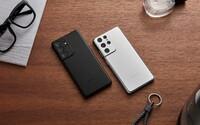 Samsung predstavil svoj iPhone killer. Rad Galaxy S21 prekvapujúco zlacnel