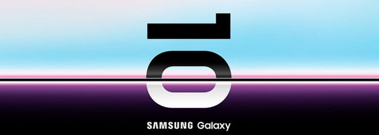 Samsung prezradil dátum vydania Galaxy S10. Poznáme aj predpokladané ceny a dizajn