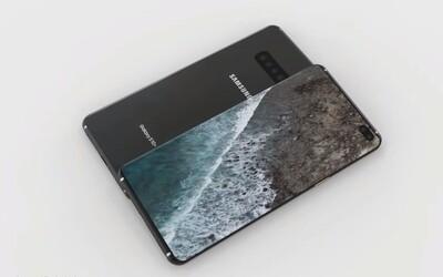 Samsung prozradil datum vydání Galaxy S10. Známe i předpokládané ceny a design
