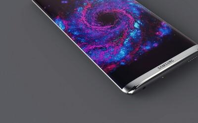 Samsung prozradil, že Galaxy S8 nabídne špičkový design, pokročilý foťák a i schopnou umělou inteligenci