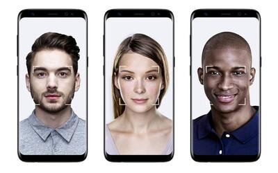 Samsung sa zrejme nestíha čudovať. Rozpoznávanie tváre v ešte čerstvom Galaxy S8 oklamali obyčajnou fotkou