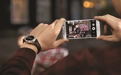 Samsung to vyhrál: Smartphony a tablety od jihokorejského výrobce patří mezi nejkazovější